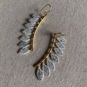 Stella & Dot Asher Earrings